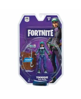 FORTNITE FIGURKA TEKNIQUE 10 CM FNT0015