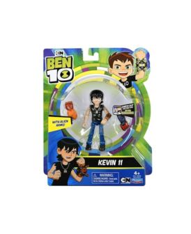 BEN 10 FIGURKA KEVIN11 13 CM. 76100