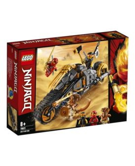 70672 LEGO NINJAGO MOTOCYKL COLE'A