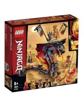 70674 LEGO NINJAGO OGNISTY KIEŁ