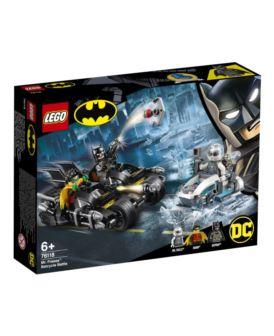 76118 LEGO SUPER HEROES WALKA Z MR.FREEZE'EM