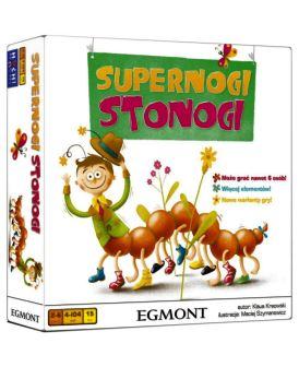 EGMONT SUPERNOGI STONOGI