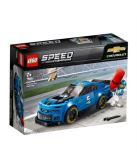 75891 LEGO SPEED CHAMPIONS CHEVROLET CAMARO ZL1