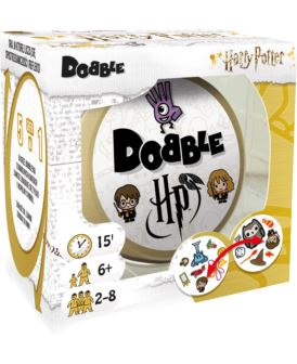 REBEL GRA DOBBLE HARRY POTTER