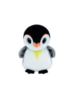 TY 90232 BEANIE BABIES PONG 24 CM PINGWIN