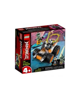 71706 LEGO NINJAGO SAMOCHÓD COLE'A