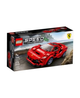 76895 LEGO SPEED CHAMPIONS FERRARI F8 TURBO