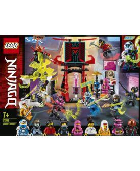 71708 LEGO NINJAGO SKLEP DLA GRACZY
