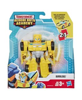 TRASFORMERS RESCUE BOTS CHASE BUMBLEBEE