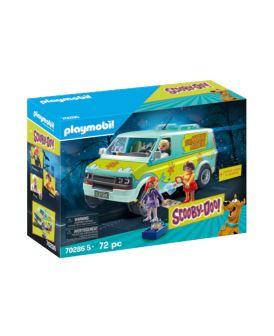 PLAYMOBIL 70286 SCOOBY-DOO! AUTO MISTERY MACHINE
