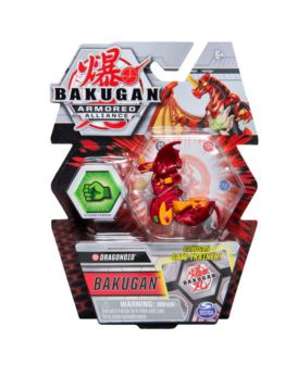 BAKUGAN ARMORED ALLIANCE PODSTAWOWY DRAGONOID