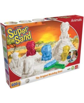 GOLIATH PIASEK SUPER SAND ANIMALS 600 G.