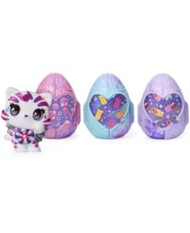 HATCHIMALS COSMIC CANDY MULTIPACK SEZON 8 MIX
