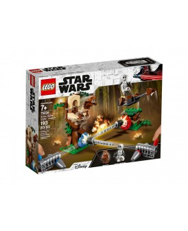 75238 LEGO STAR WARS BITWA W ENDORZE