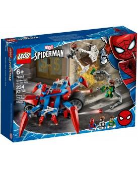 76148 LEGO SPIDRER-MAN KONTRA DOC OCK