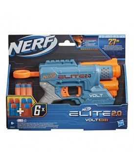 NERF ELITE N-STRIKE 2.0 VOLT SD-1