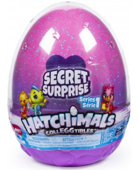 HATCHIMALS SECRET SURPRISE SERIA 2
