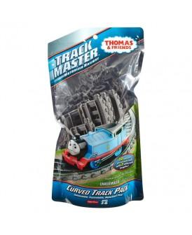 FISHER PRICE TRACK MASTER TORY ZAKRĘTY DFM55