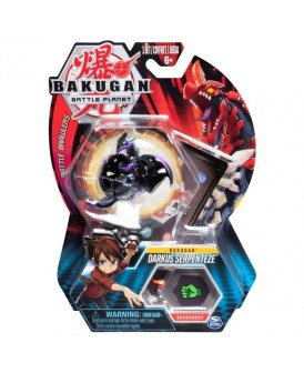 BAKUGAN BATTLE PLANET PODSTAWOWY DARKUS SEPENTEZE