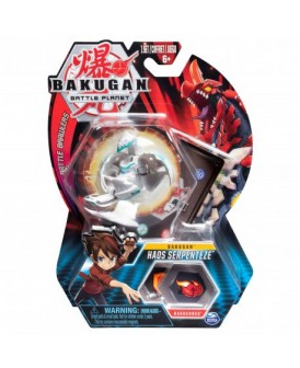 BAKUGAN BATTLE PLANET PODSTAWOWY HAOS SERPENTEZE