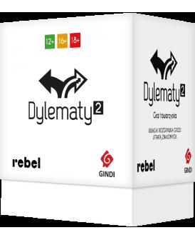 REBEL GRA DYLEMATY 2