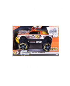 TOY STATE PISTONN THUMPER FORD RAM POWER WAGON