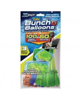 BUNCHO BALLONS - BALONY WODNE 3PAK