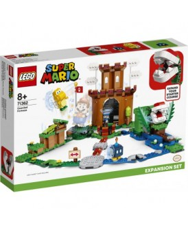 71362 LEGO SUPERMARIO TWIERDZA STRAŻNICZA DODATEK