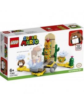 71363 LEGO SUPERMARIO PUSTYNNY POKEY ROZSZERZENIE
