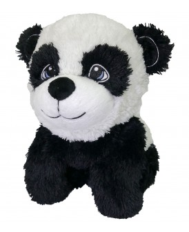 TM SNUGGIEZ PANDA DOTTY 8223
