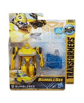 TRANSFORMERS MV6 ENERGON PLUS BUMBLEBEE E2087