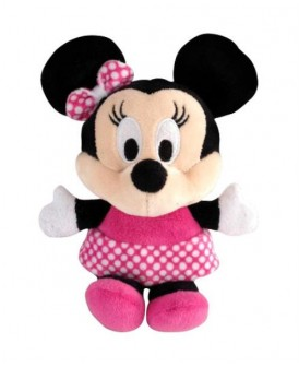 MASKOTKA MINNIE10 CM MIX