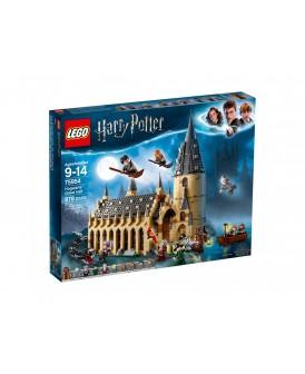 75954 LEGO HARRY POTTER WIELKA SALA W HOGWARCIE