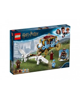 75958 LEGO HARRY POTTER POWÓZ Z BEAUXBATONS