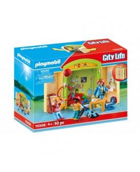 PLAYMOBIL 70308 PLAY BOX PRZEDSZKOLE