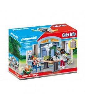 PLAYMOBIL 70309 PLAY BOX WETERYNARZ