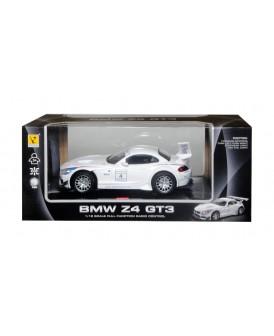SWEDE BMW Z4 GT3 SKALA 1:18 Z ŁADOWARKĄ