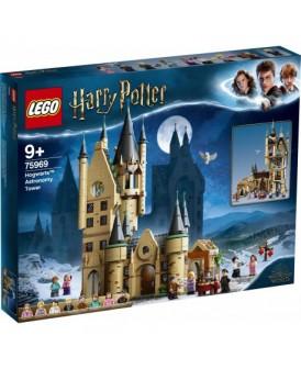 75969 LEGO HARRY WIEŻA ASTRONOMICZNA W HOGWARCIE