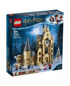 75948 LEGO HARRY POTTER WIEŻA ZEGAROWA W HOGWARCIE