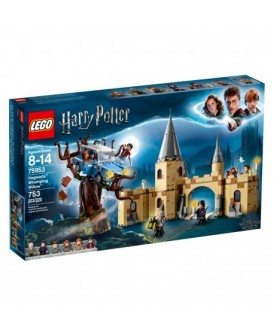 75953 LEGO HARRY POTTER WIERZBA BIJĄCA Z HOGWARDU
