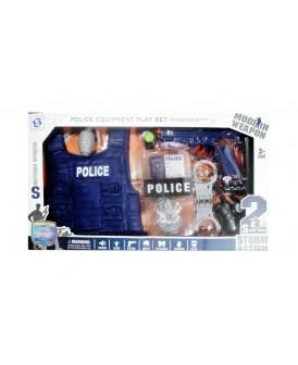ZESTAW POLICYJNY Z POLSKIM MODUŁEM GŁOSOWYM