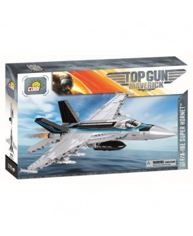 COBI 5805 TOP GUN F/A-18E SUPER HORNET LTD 570 KL.