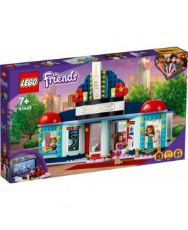 41448 LEGO FRIENDS KINO W HERARTLAKE CITY