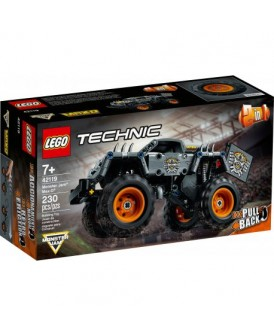 42119 LEGO TECHNIC MONSTER JAM MAX-D