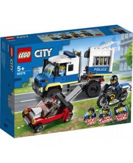 60276 LEGO CITY POLICYJNY KONWÓJ WIĘZIENNY