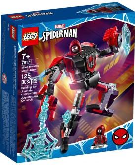 76171 LEGO SUPER HEROES OPANCERZONY MECH MILESA MO