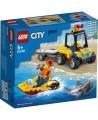 60286 LEGO CITY PLAŻOWY...