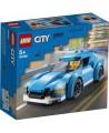 60285 LEGO CITY SAMOCHÓD...