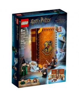 76382 LEGO HARRY POTTER ZAJĘCIA Z TRANSFIGURACJI