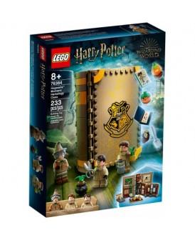 76384 LEGO HARRY POTTER ZAJĘCIA Z ZIELARSTWA